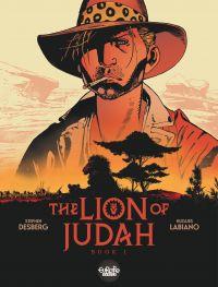 The Lion of Judah - Volume 1
