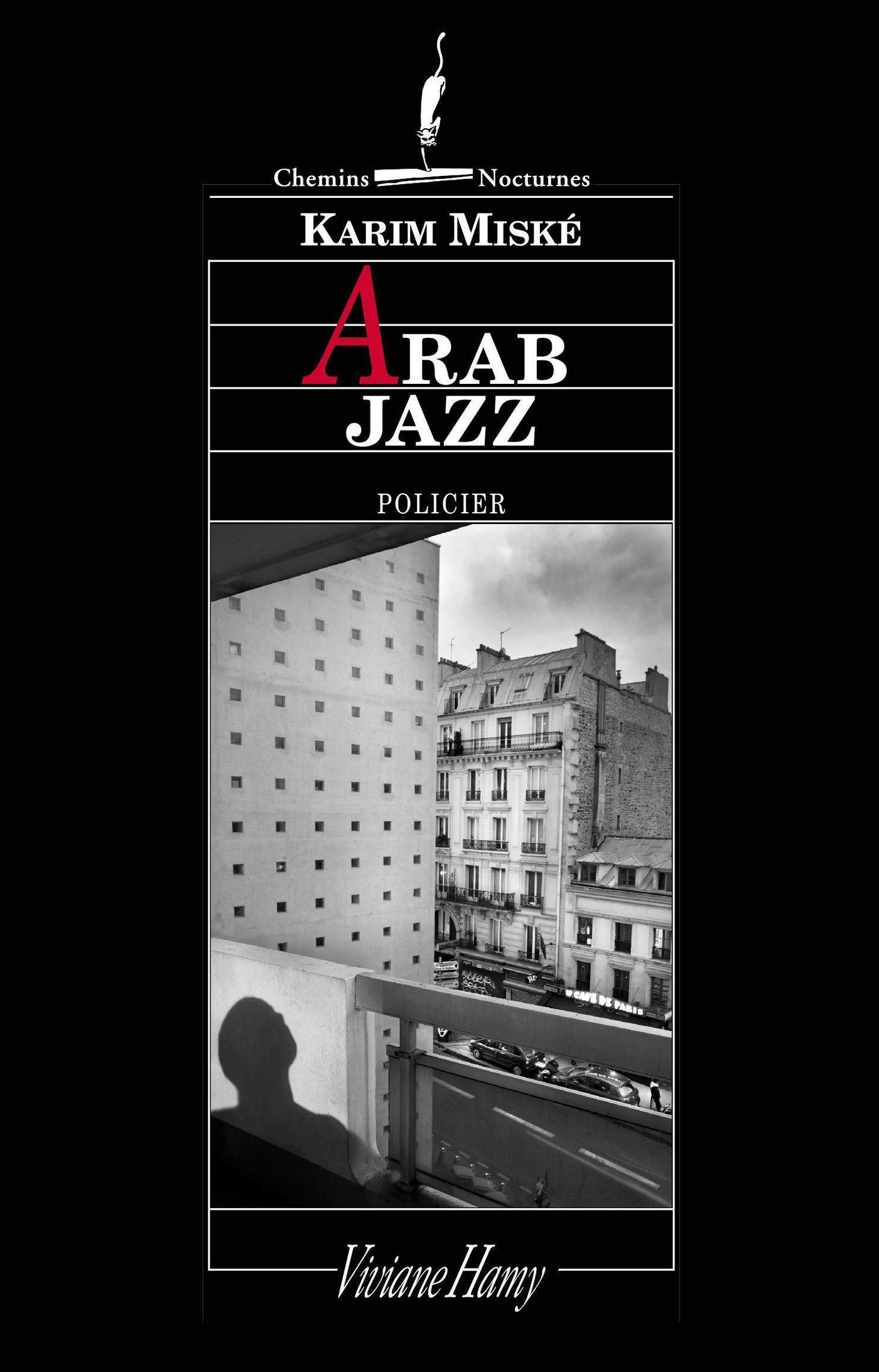 Arab jazz | Miske, Karim