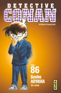 Détective Conan - Tome 86