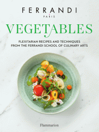 Vegetables. Flexitarian Rec...