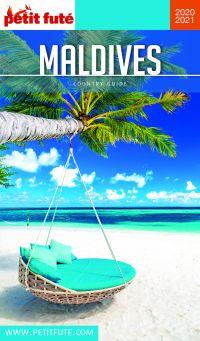 Image de couverture (MALDIVES 2020/2021 Petit Futé)