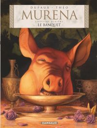 Murena - Tome 10 - Le Banquet
