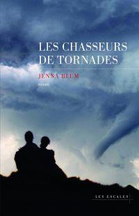 Image de couverture (Les chasseurs de tornades)