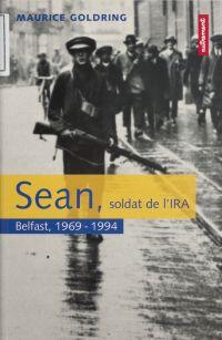 Sean, soldat de l'I.R.A.