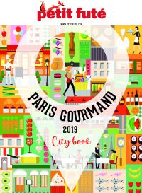 Image de couverture (PARIS GOURMAND 2019 Petit Futé)