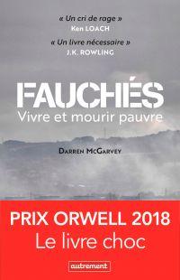 Fauchés | McGarvey, Darren. Auteur