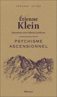 Psychisme ascensionnel