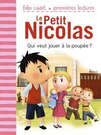 Le Petit Nicolas (Tome 11) - Qui veut jouer à la poupée ?