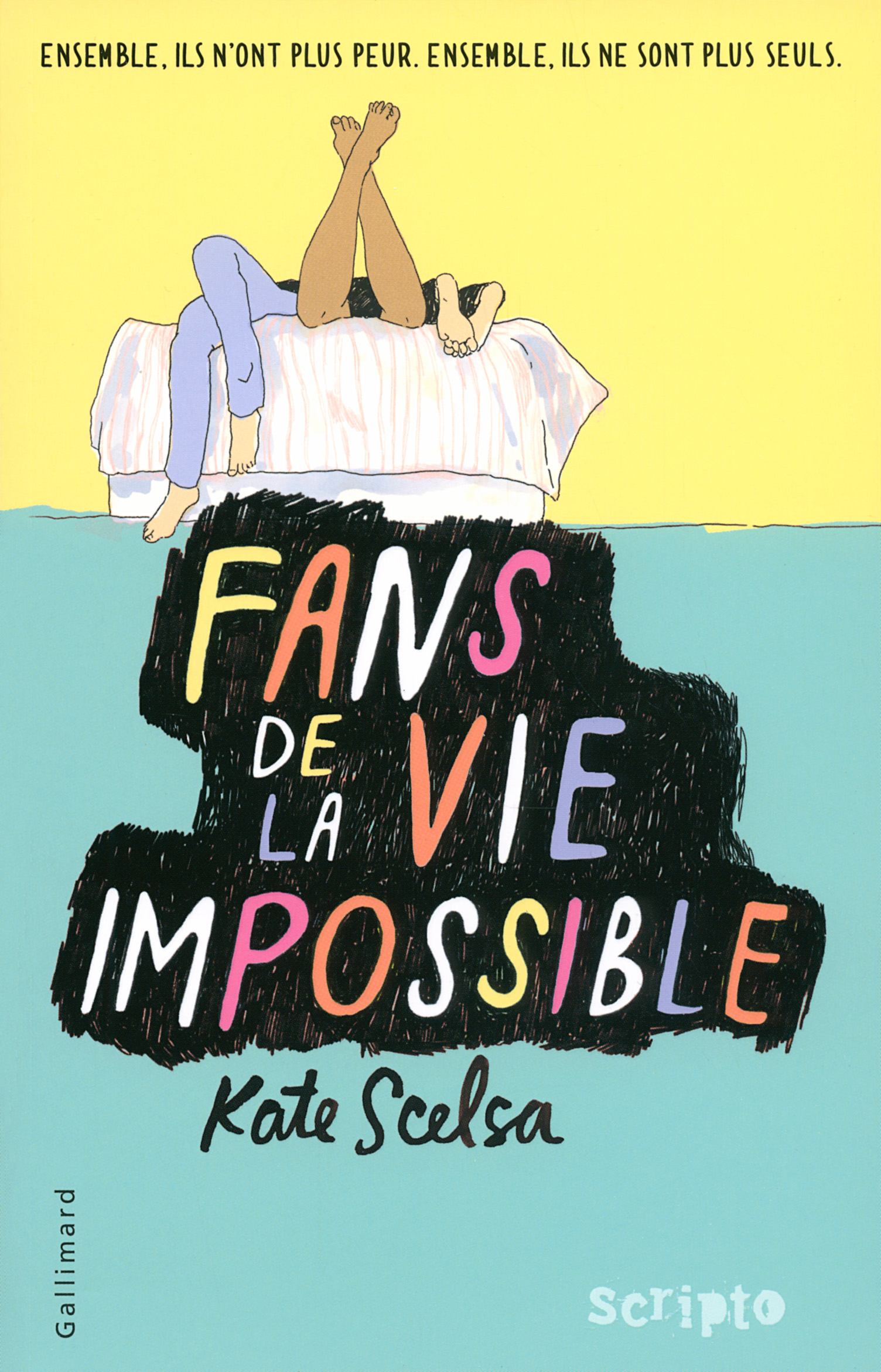 Fans de la vie impossible