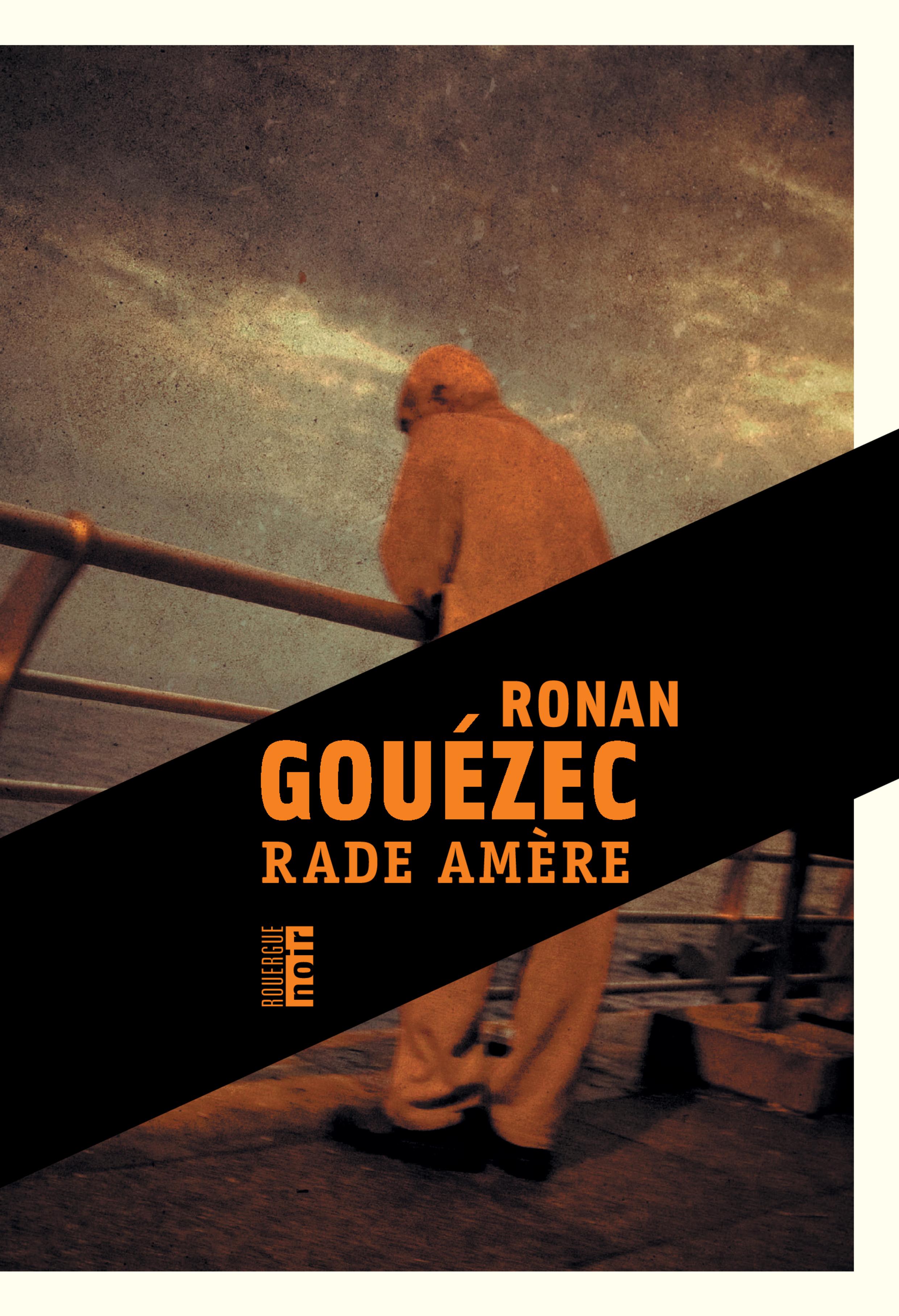 Rade amère | Gouézec, Ronan