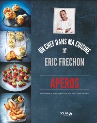 Apéros - Eric Fréchon