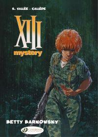 XIII Mystery - Volume 7