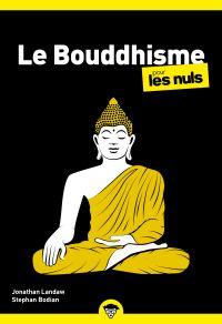 Le Bouddhisme pour les Nuls, poche, 2e éd | BODIAN, Stephan. Auteur