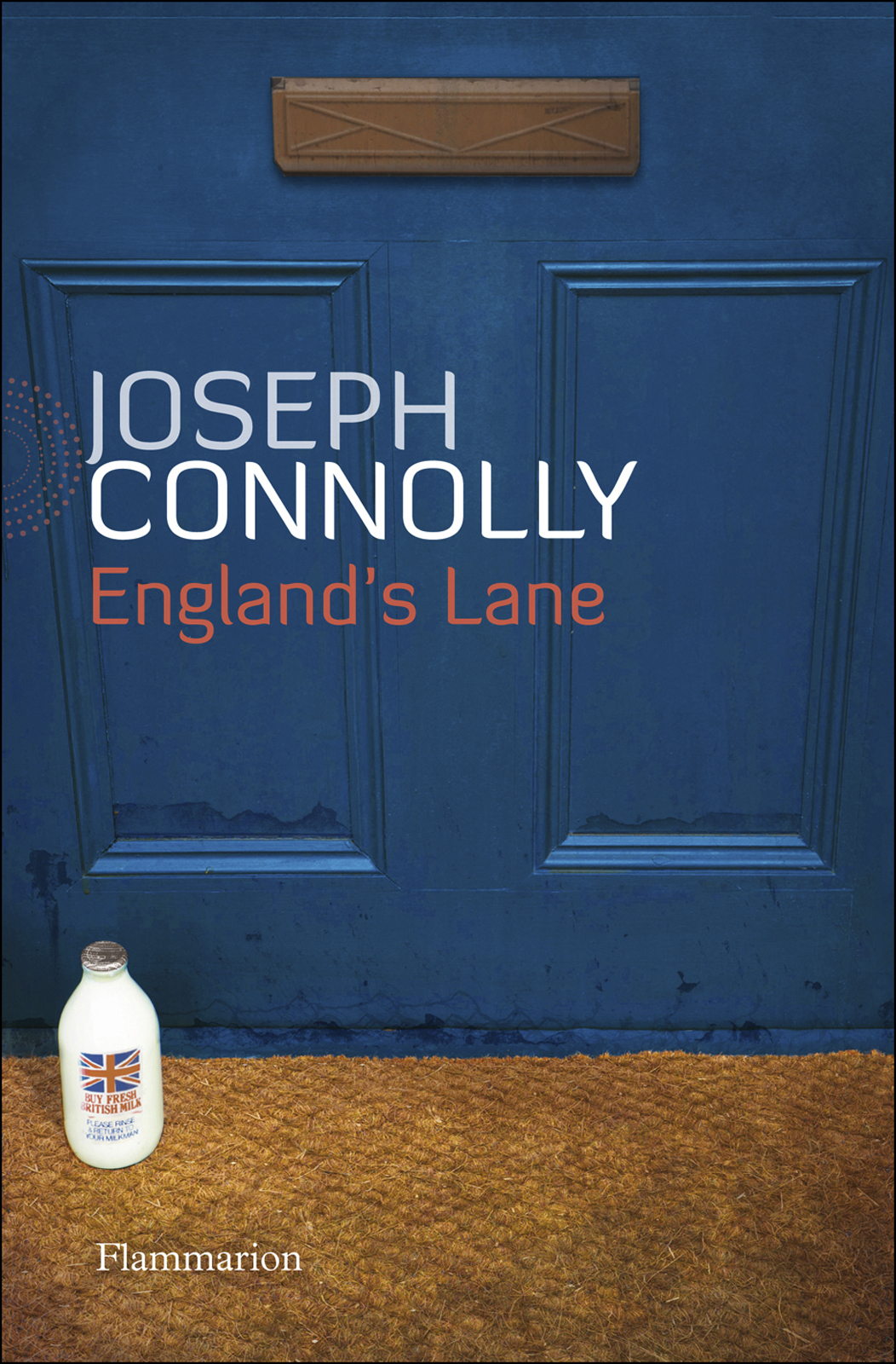 England's Lane | Connolly, Joseph
