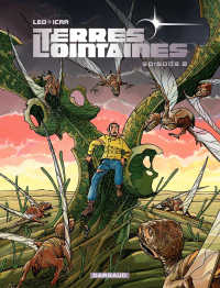 Terres Lointaines - tome 2 ...