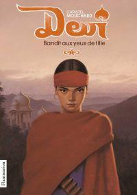 Devi, bandit aux yeux de fille | Mouchard, Christel