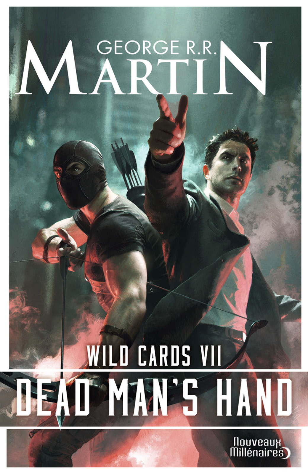 Wild Cards (Tome 7) - Dead ...
