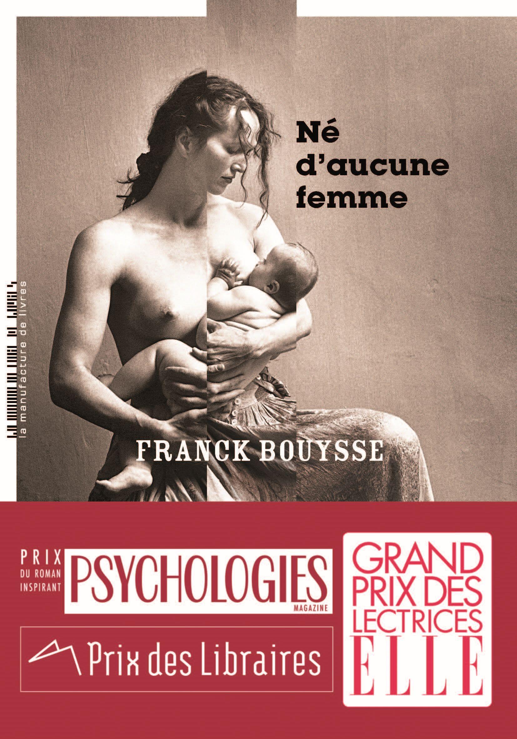 Né d'aucune femme | Bouysse, Franck. Auteur