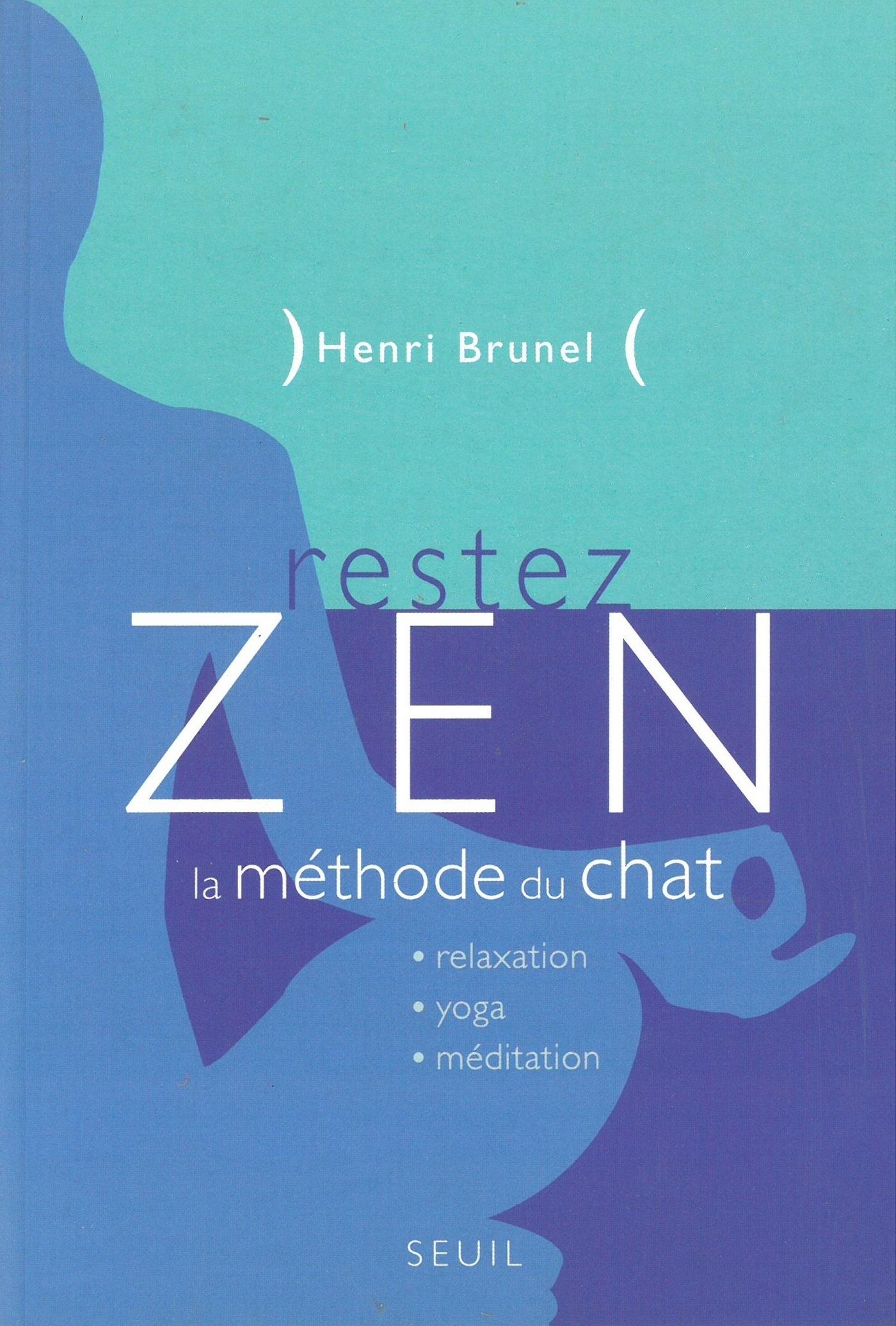 Restez zen ! La méthode du chat