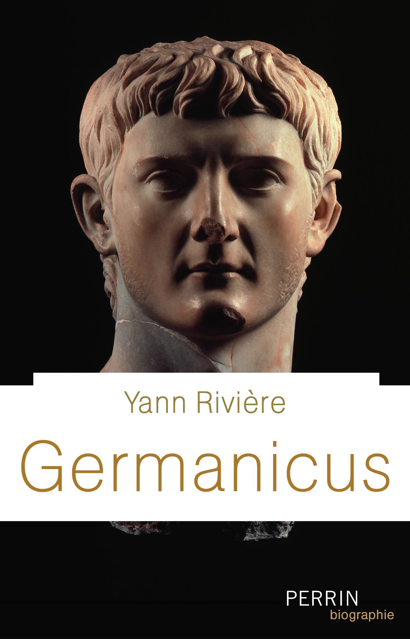 Germanicus   RIVIERE, Yann
