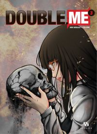 Double.me - Tome 3