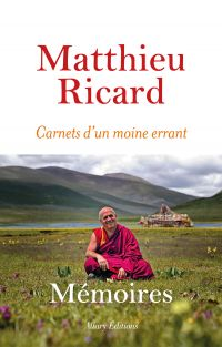 Carnets d'un moine errant | Ricard, Matthieu. Auteur