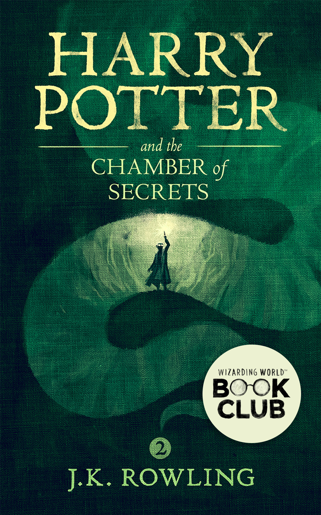 Harry Potter and the Chamber of Secrets | Rowling, J.K.