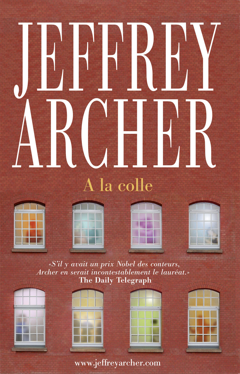 A la colle | ARCHER, Jeffrey