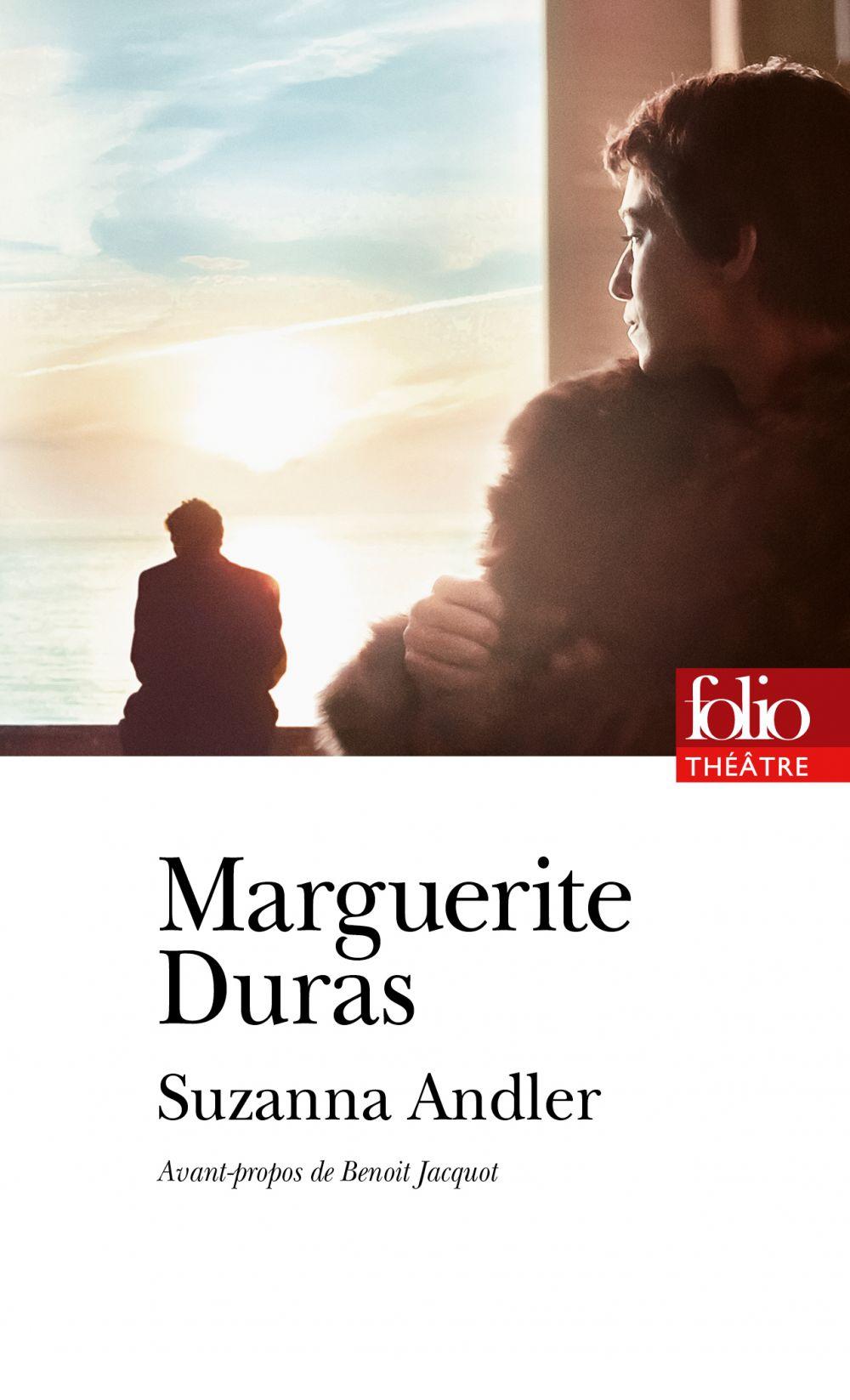 Suzanna Andler | Duras, Marguerite (1914-1996). Auteur