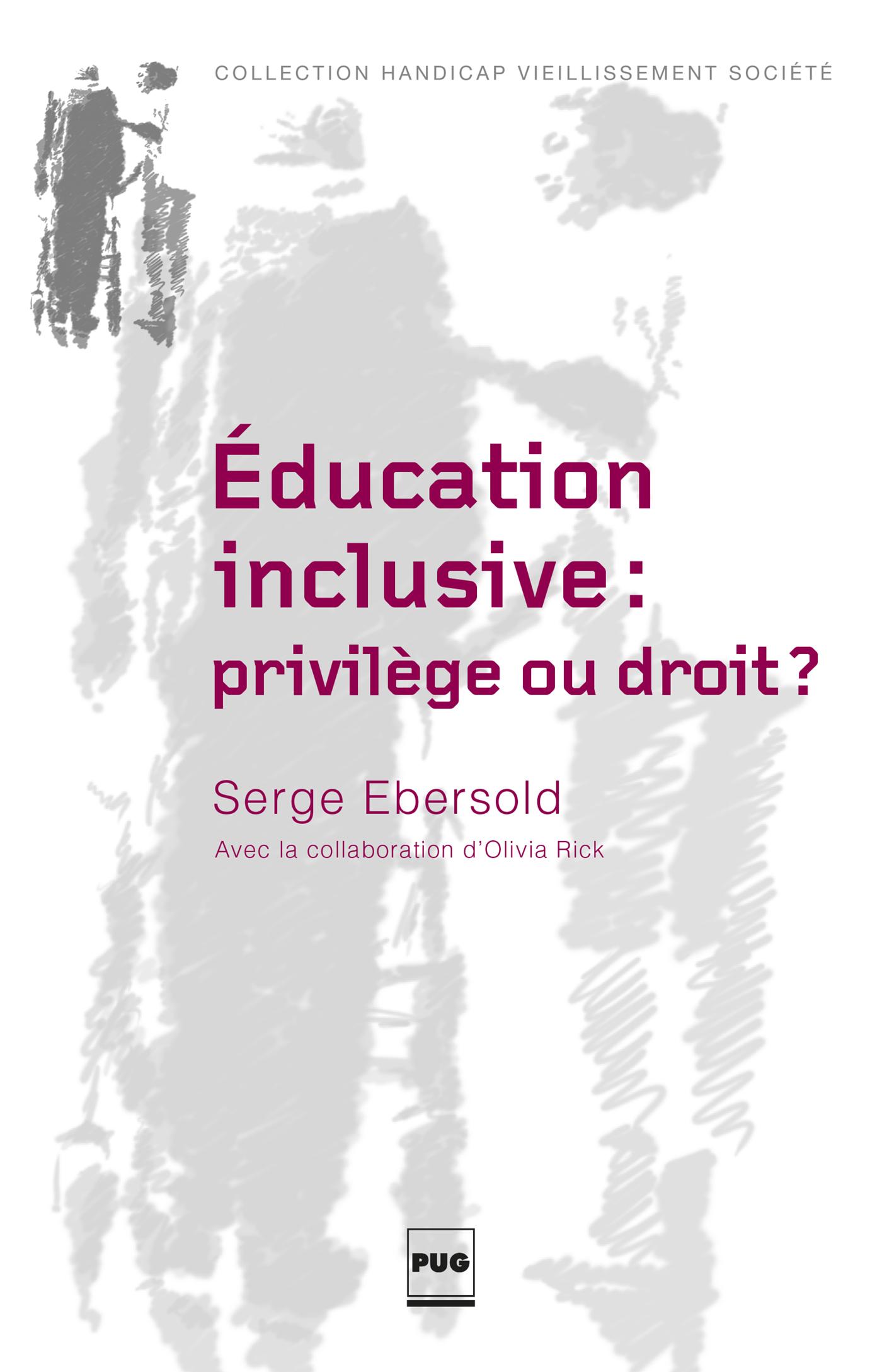 L'éducation inclusive : pri...