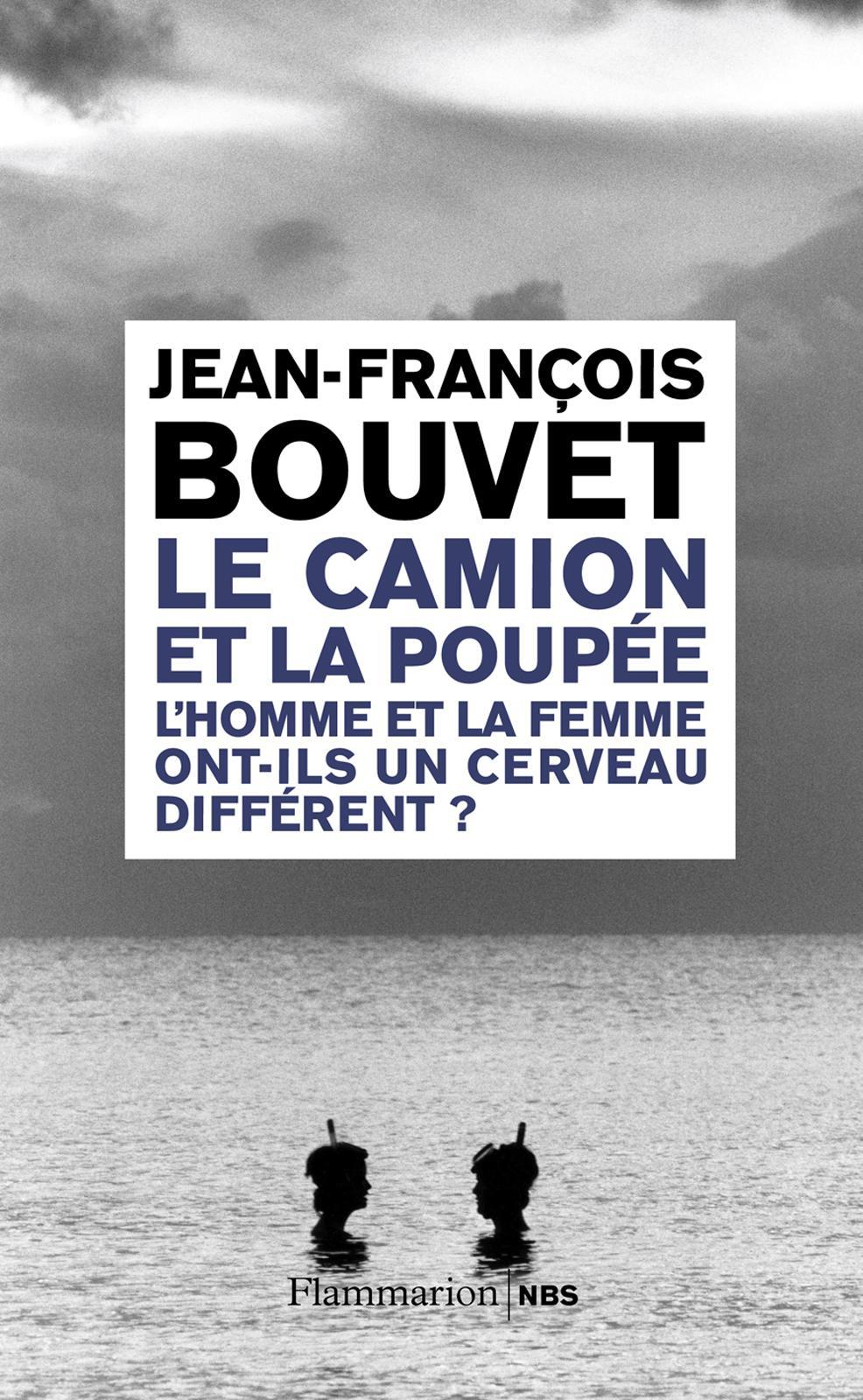 Le camion et la poupée | Bouvet, Jean-François