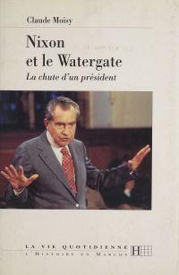 Nixon et le Watergate