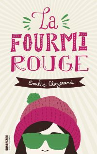 Image de couverture (La fourmi rouge)