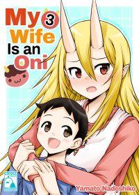 My Wife is an Oni - Volume 3