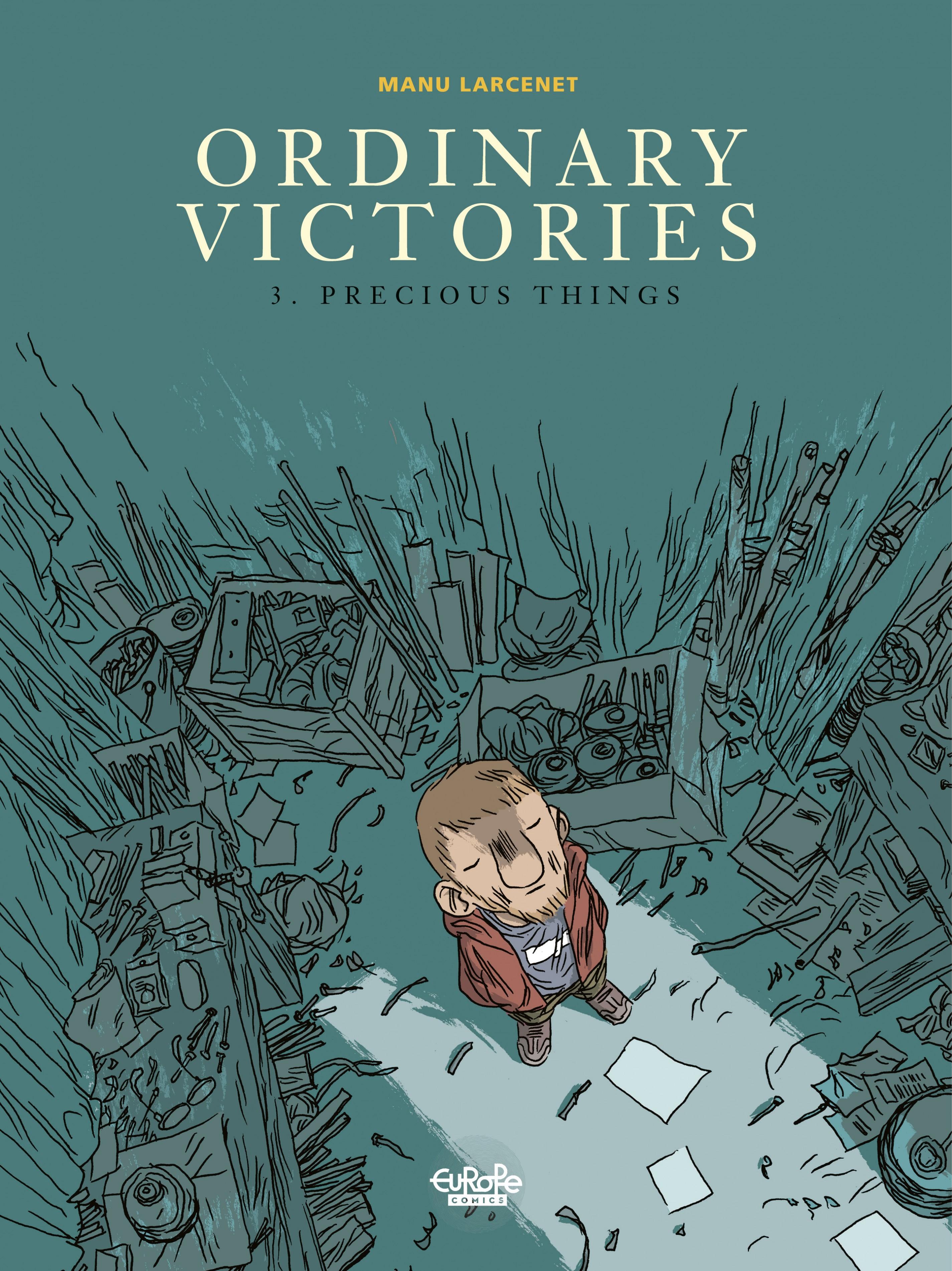 Ordinary Victories - Volume...