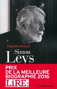 Simon Leys : navigateur entre les mondes | Paquet, Philippe. Auteur