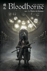 Bloodborne - Tome 2 - La Qu...