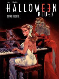 Halloween blues - Tome 3 - ...