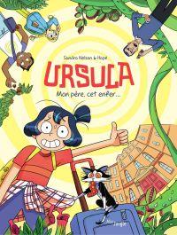 Ursula - Tome 1