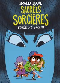Sacrées sorcières | Bagieu, Pénélope