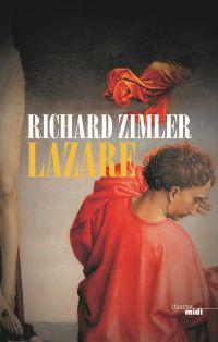 Lazare | Zimler, Richard (1956-....). Auteur