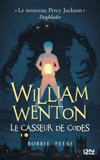 William Wenton, Le casseur de codes