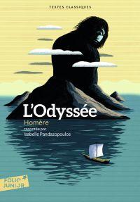 L'Odyssée | Homère, . Auteur