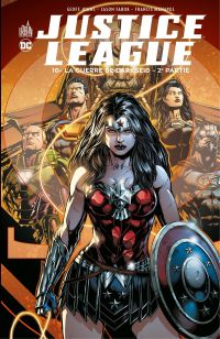 Justice League - Tome 10 - ...