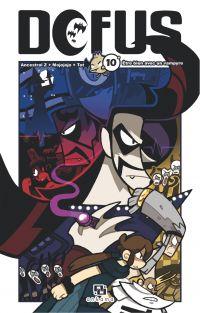 Dofus Manga - Tome 10 - Être bien avec un vampyre
