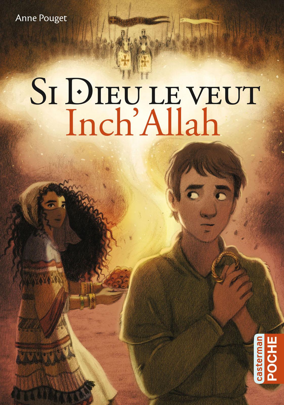 Si Dieu le veut Inch'Allah