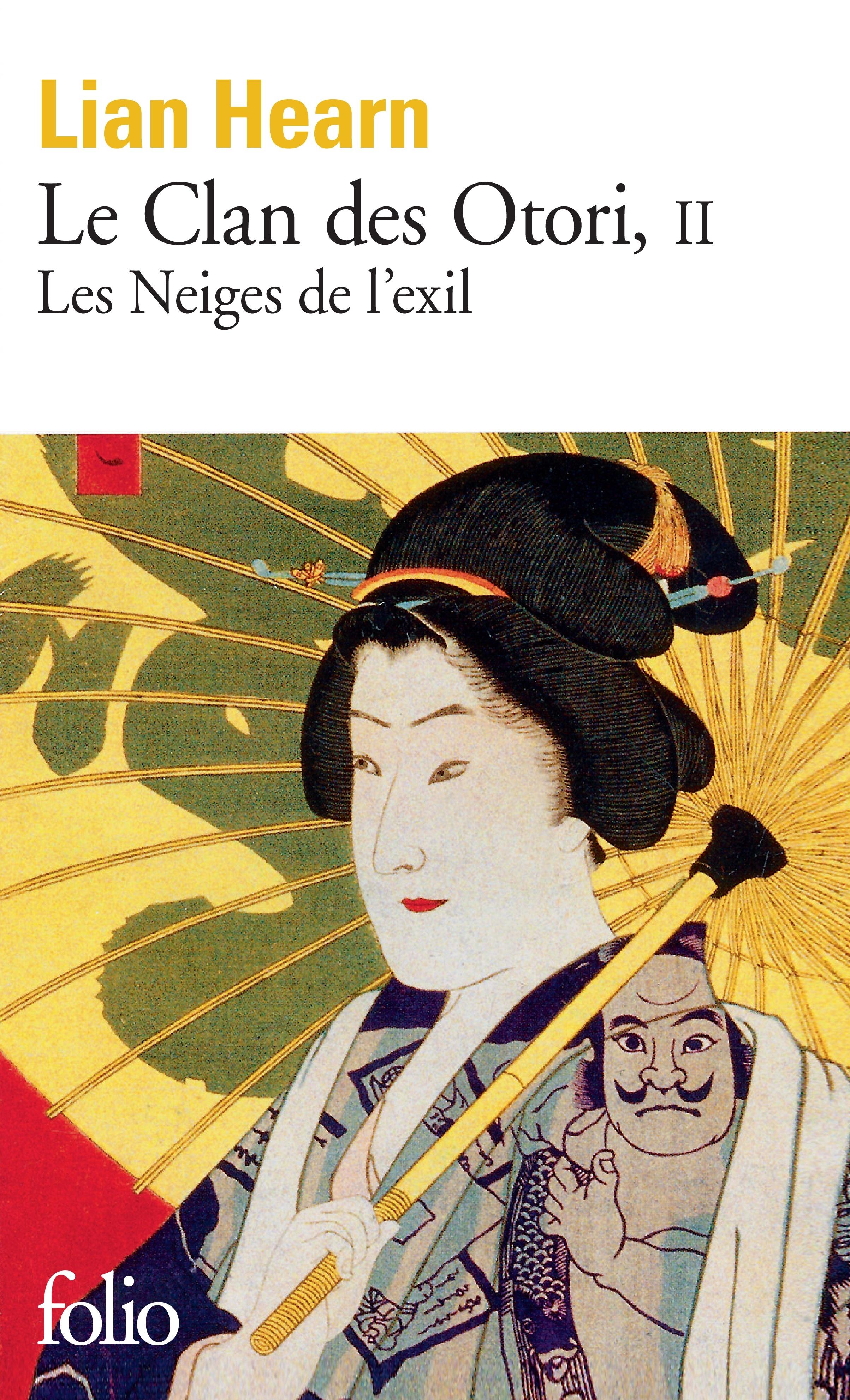 Le Clan des Otori (Tome 2) - Les Neiges de l'exil | Hearn, Lian
