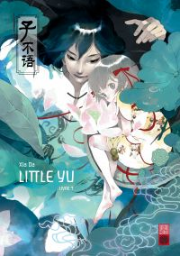 Little Yu - Tome 3