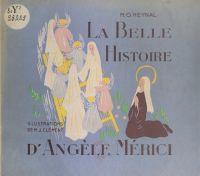 La belle histoire d'Angèle ...
