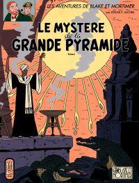 Les aventures de Blake et Mortimer. Volume 5, Le mystère de la grande pyramide 2